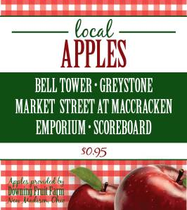 Local Apples 2014_Digital Ad
