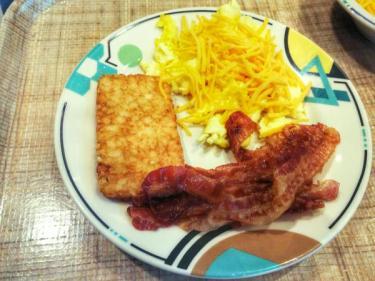 Breakfast Buffet #2