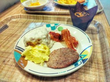 Breakfast Buffet #3