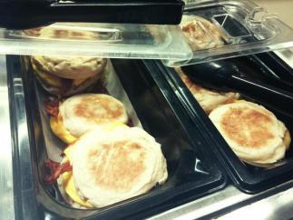 Breakfast Buffet #6