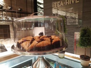Tea Hive #5