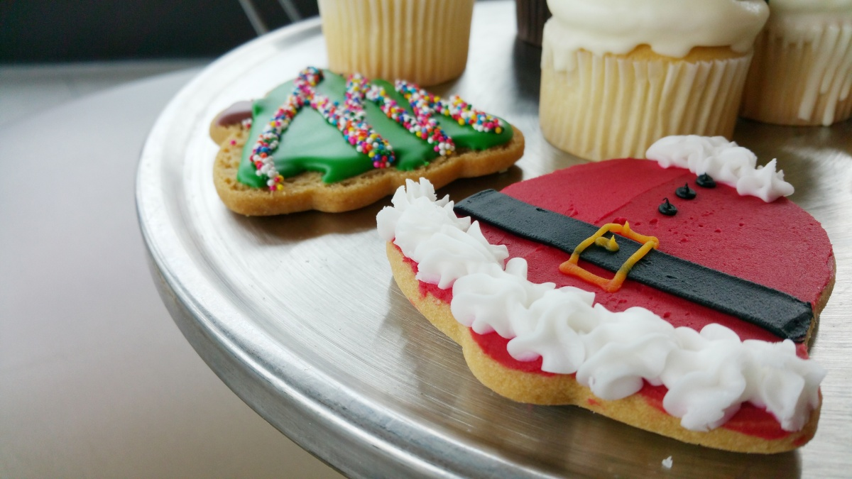 What Your Favorite Holiday Cookie Says About You