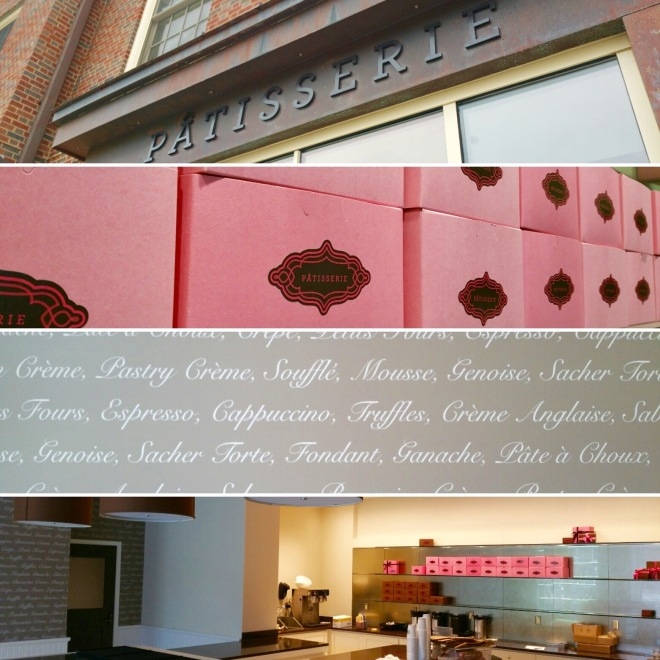 Patisserie officially closed this past semester, ushering in Starbucks to the Maplestreet Station location. Starbucks is scheduled to open this spring!
