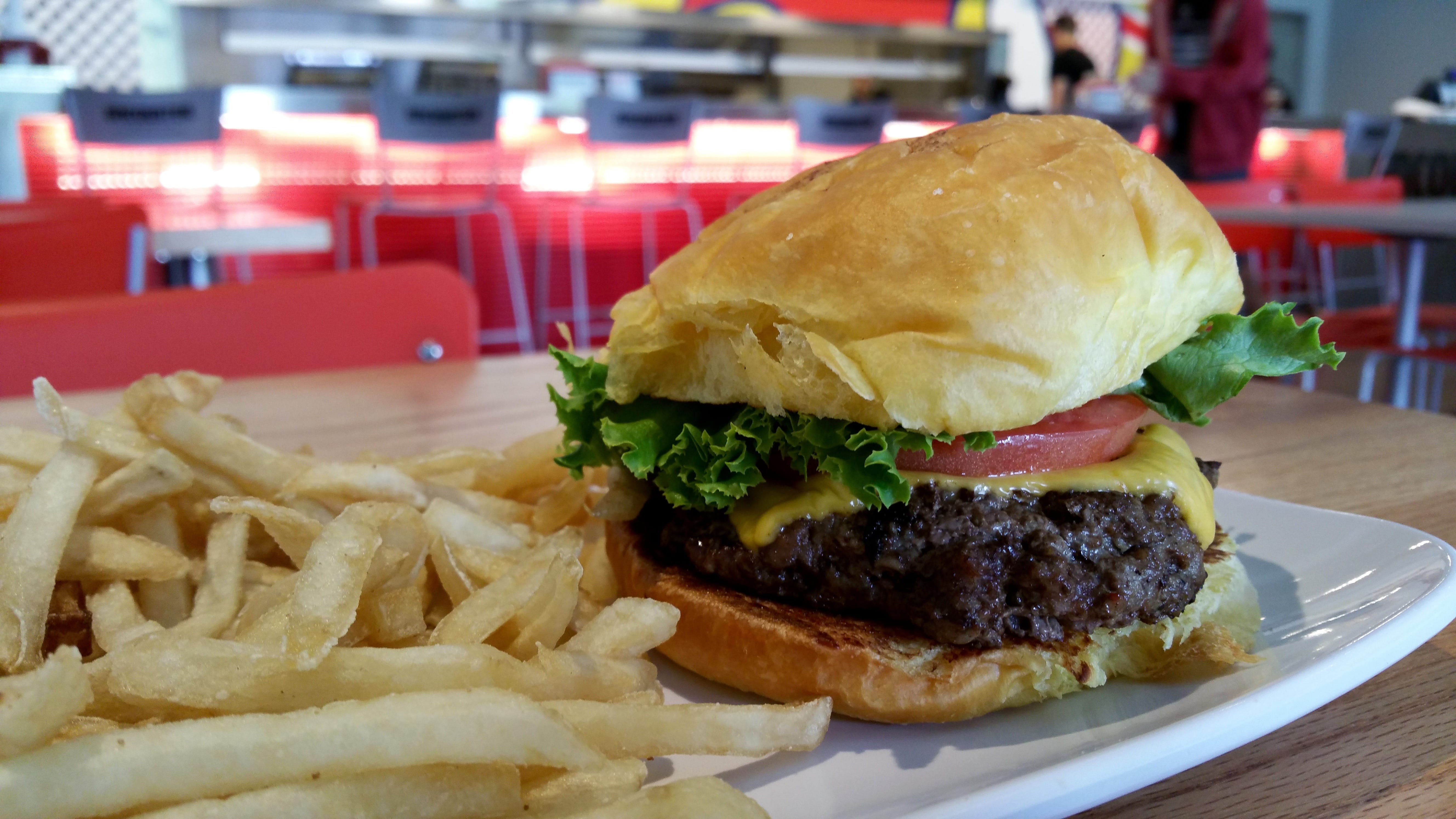 Pulley Diner | themiamispread