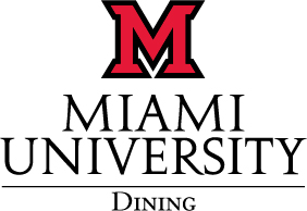 Miami University Dining Services Webpage