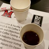 On the Road: Rooted Grounds Coffee Company
