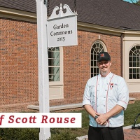 Staff Spotlight: Scott Rouse