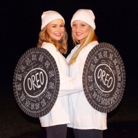 10 Food-themed Halloween Costumes