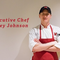 Staff Spotlight – Chef Casey Johnson