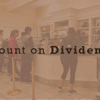 Count on Dividends