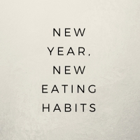 New Year, New Eating Habits