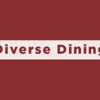 Diverse Dining