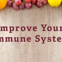 National Nutrition Month: Improve Your Immune System