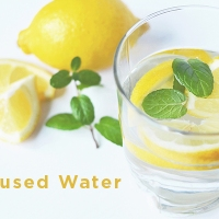 Infused Water - What's In It For You?