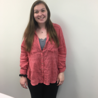 Student Spotlight – Elizabeth