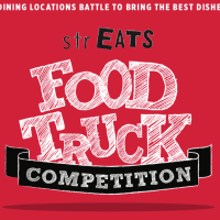 StrEATS Food Truck Competition